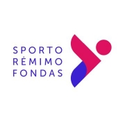 SPORTO PARAMOS FONDAS